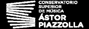 """Conservatorio Superior de Música de la Ciudad de Buenos Aires """"Ástor Piazzolla"""""""
